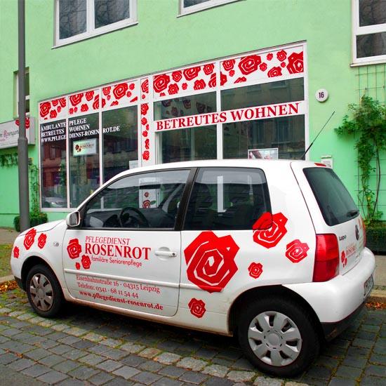 Besuchen Sie uns in unserem Büro, in der Eisenbahstr. 16, in Leipzig.